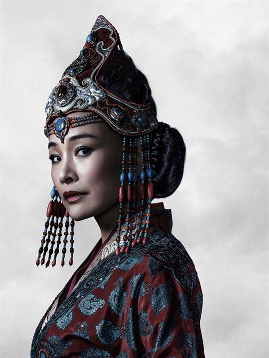 Kinoposter Joan Chen