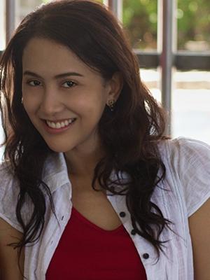 Kinoposter Aisawanya Areyawattana