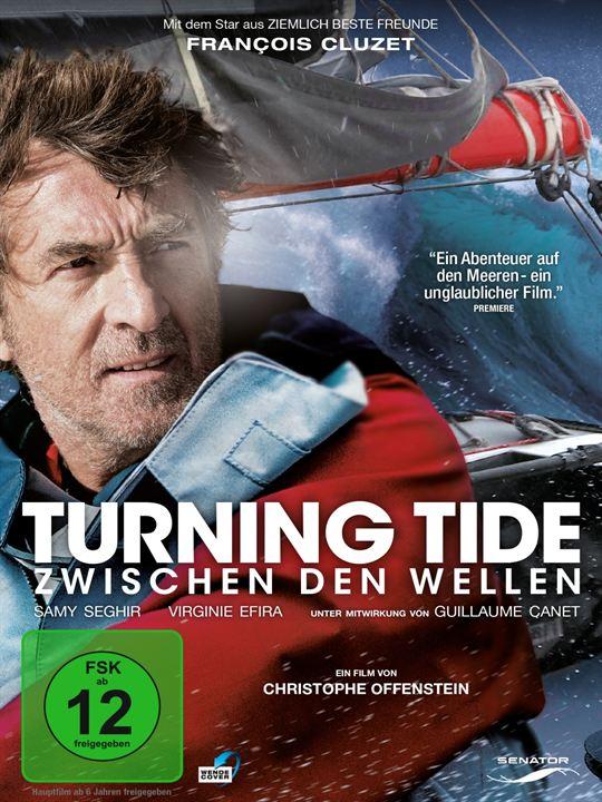 Turning Tide - Zwischen den Wellen : Kinoposter