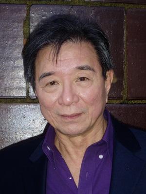 Kinoposter Randall Duk Kim