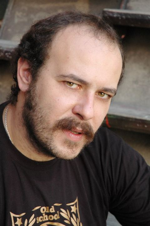 Kinoposter Ljubomir Bandovic