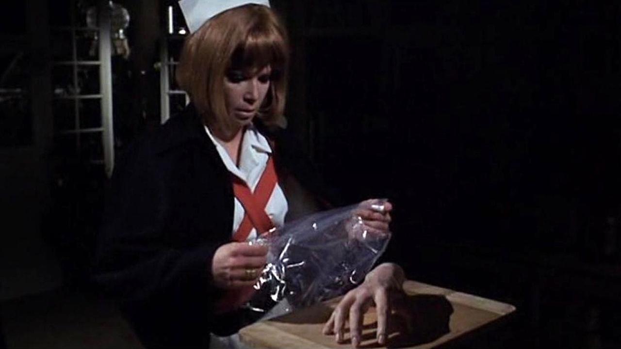 Die lebenden Leichen des Dr. Mabuse : Bild