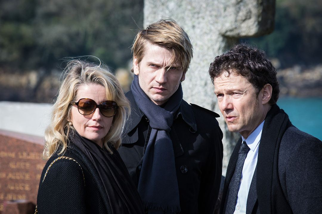Bild Jérôme Kircher, Laure Marsac, Stanislas Merhar