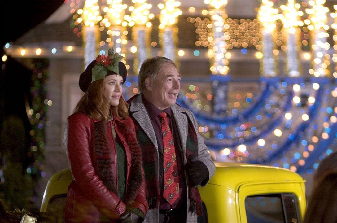 Christmas on chestnut street : Bild Jay Brazeau, Kristen Dalton