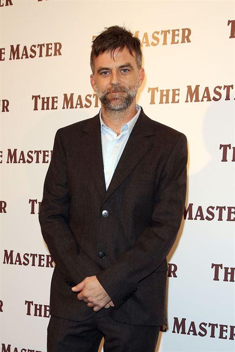 The Master : Vignette (magazine) Paul Thomas Anderson