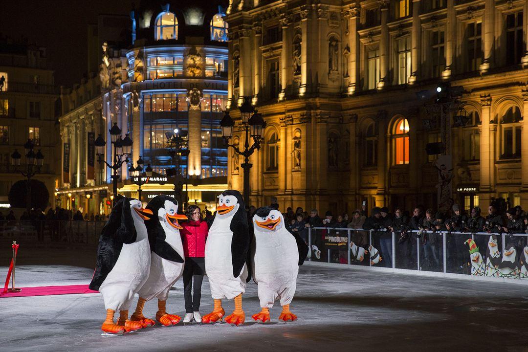 Die Pinguine aus Madagascar : Vignette (magazine)