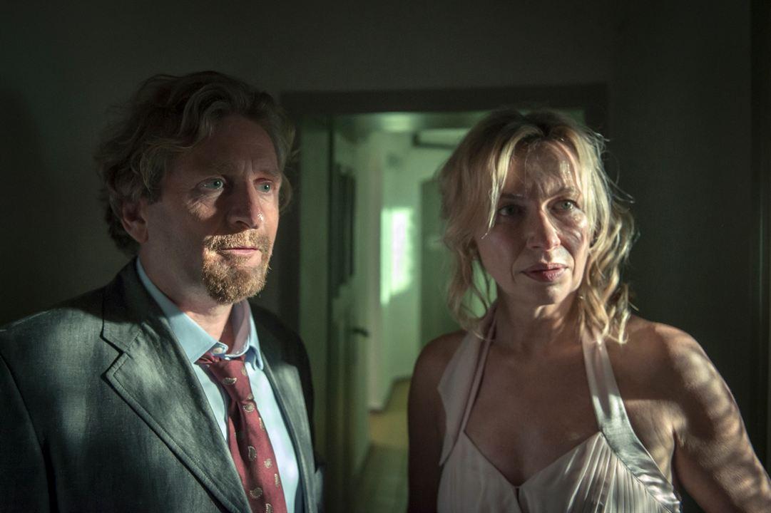 Tatort: Der irre Iwan : Bild Jörg Witte, Therese Hämer