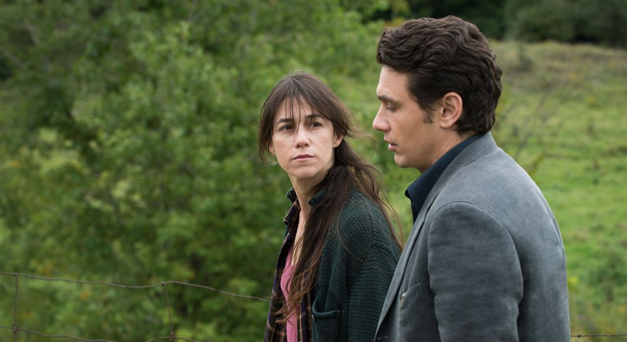 Every Thing Will Be Fine : Bild Charlotte Gainsbourg, James Franco