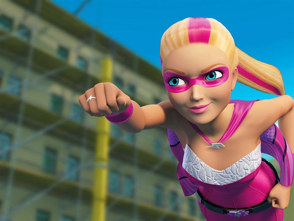 barbie super prinzessin