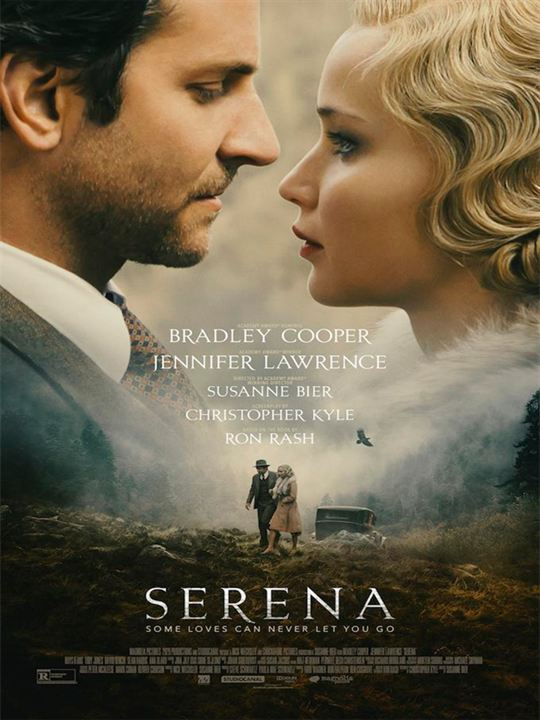 Serena : Kinoposter