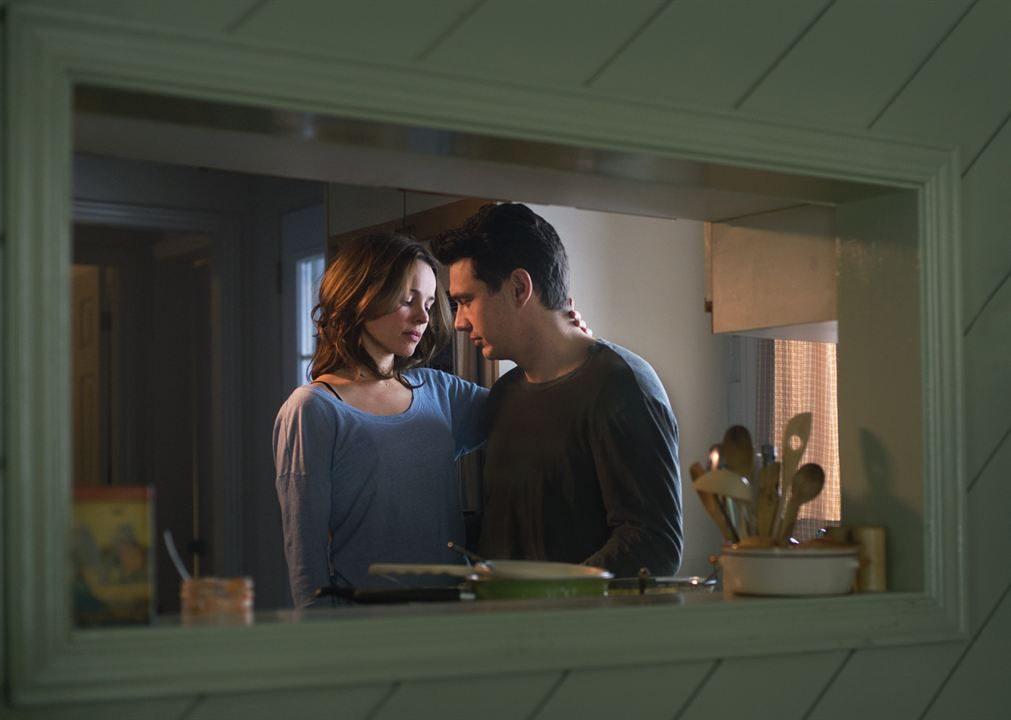 Every Thing Will Be Fine : Bild James Franco, Rachel McAdams