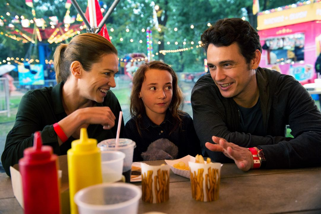 Every Thing Will Be Fine : Bild James Franco, Lilah Fitzgerald, Marie-Josée Croze