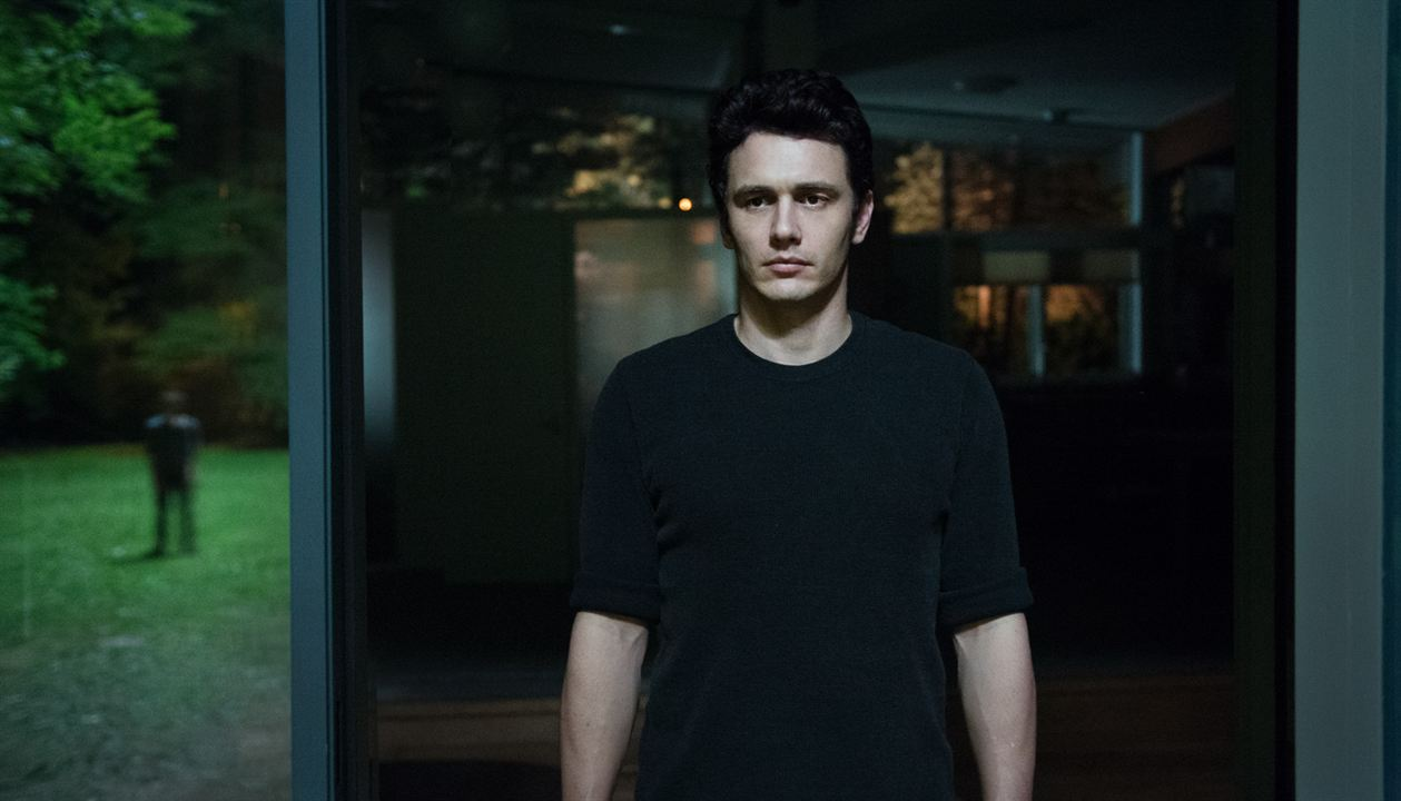 Every Thing Will Be Fine : Bild James Franco