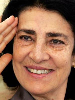 Kinoposter Irène Papas