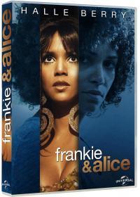 Frankie & Alice : Kinoposter