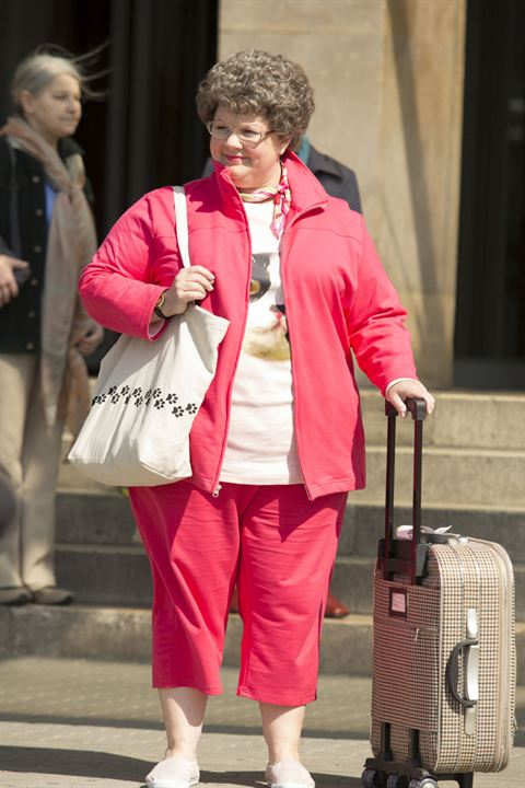 Spy - Susan Cooper undercover : Bild Melissa McCarthy