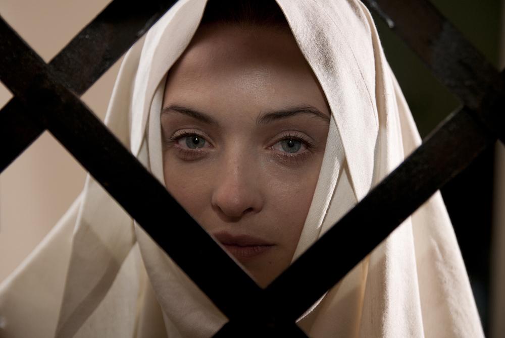 Giovanni Boccaccio: Das Dekameron : Bild Carolina Crescentini