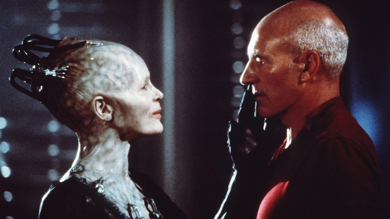 Star Trek - Der erste Kontakt : Bild
