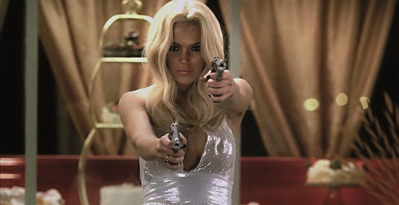 Be Incorrect - Böser geht's nicht : Bild Lindsay Lohan