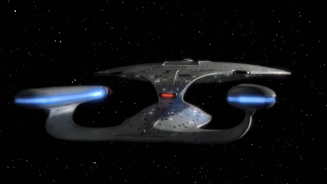 Star Trek - Treffen der Generationen : Bild