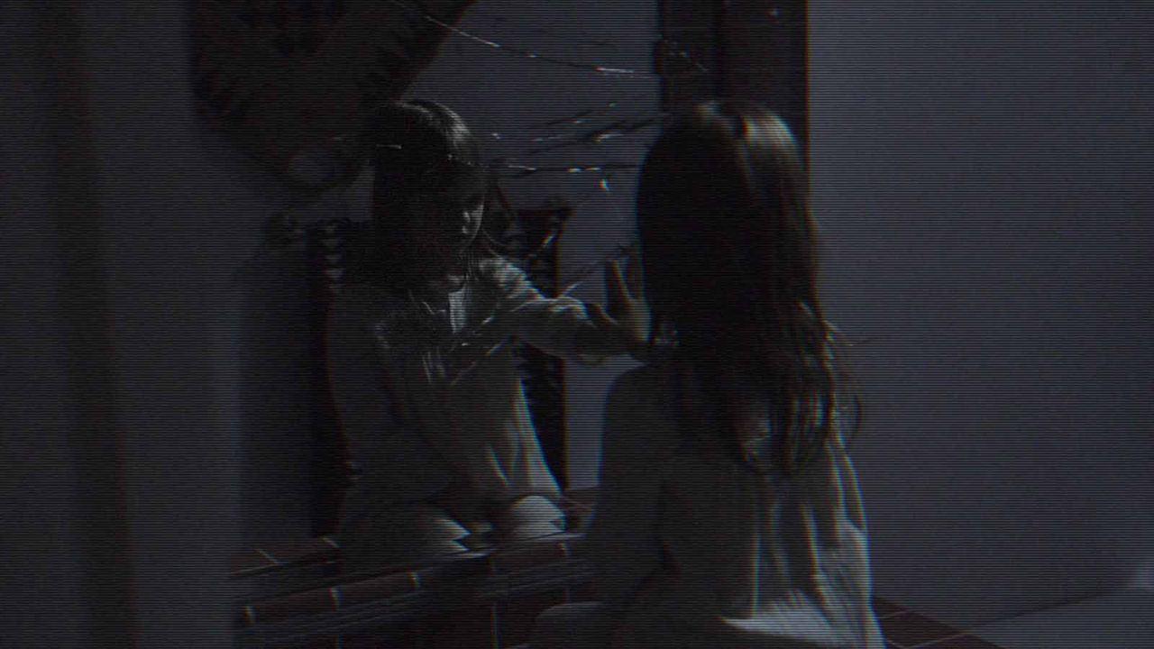 Paranormal Activity: Ghost Dimension : Bild Ivy George