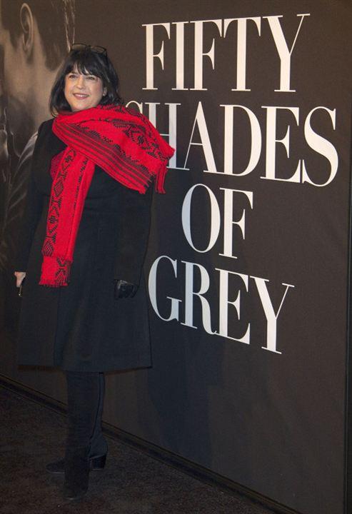 Fifty Shades Of Grey : Vignette (magazine) E.L. James (II)