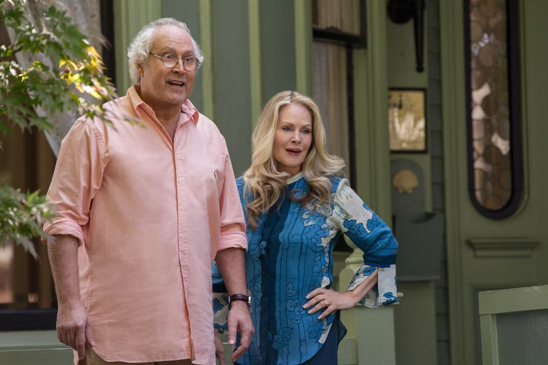 Vacation - Wir sind die Griswolds : Bild Beverly D'Angelo, Chevy Chase