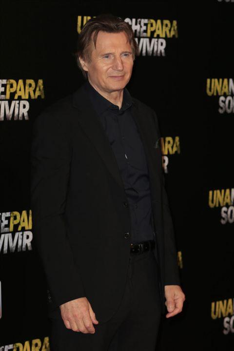 Run All Night : Vignette (magazine) Liam Neeson