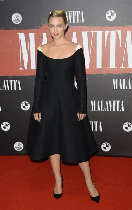 Malavita - The Family: Dianna Agron