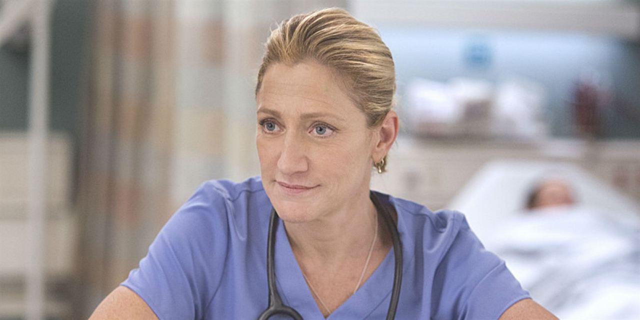 Nurse Jackie : Bild