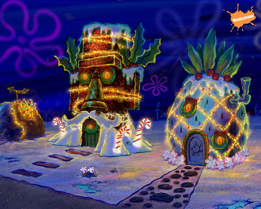SpongeBob Schwammkopf : Bild