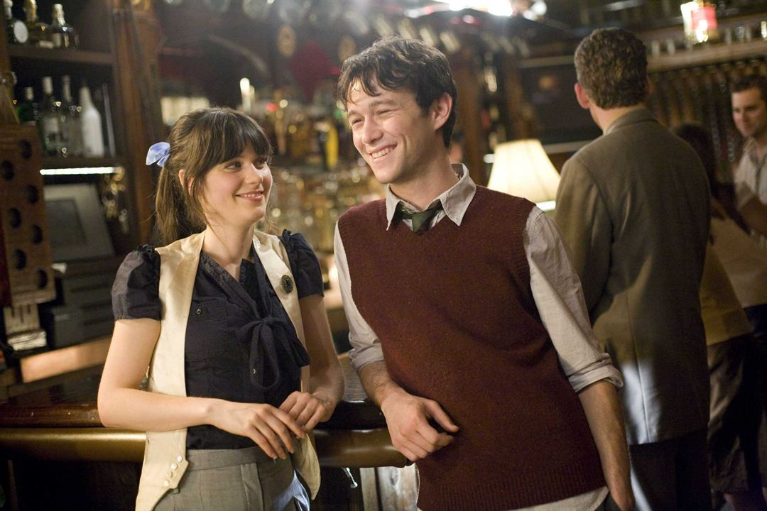 (500) Days Of Summer : Bild