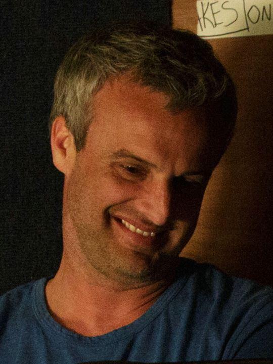 Kinoposter Andrew Mogel