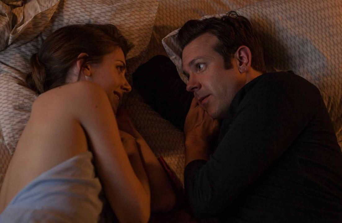 Sleeping with Other People : Bild Alison Brie, Jason Sudeikis