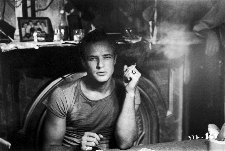 Listen to Me Marlon : Bild Marlon Brando
