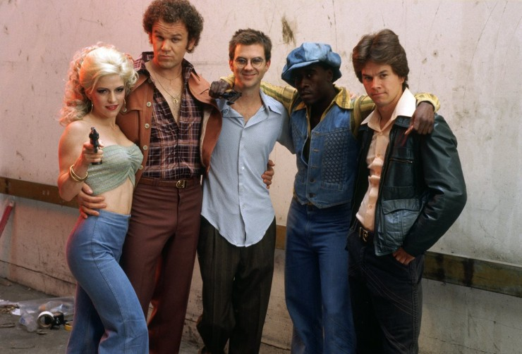 Boogie Nights : Bild