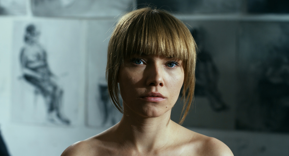 Ich heiße Ki : Bild Roma Gasiorowska