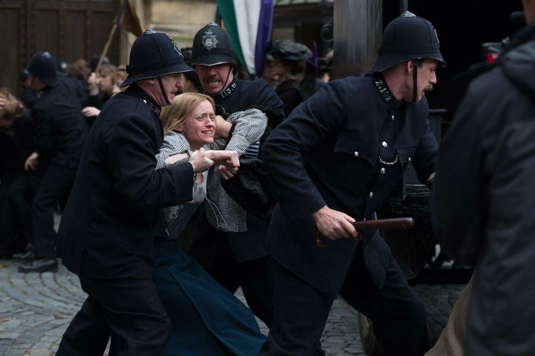 Suffragette - Taten statt Worte : Bild Anne-Marie Duff