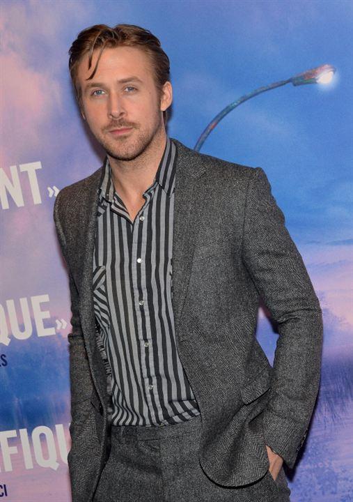 Lost River : Vignette (magazine) Reda Kateb, Ryan Gosling