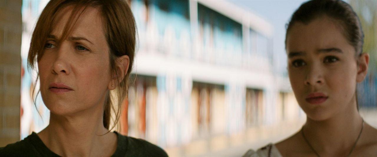 Hateship Loveship : Bild Hailee Steinfeld, Kristen Wiig