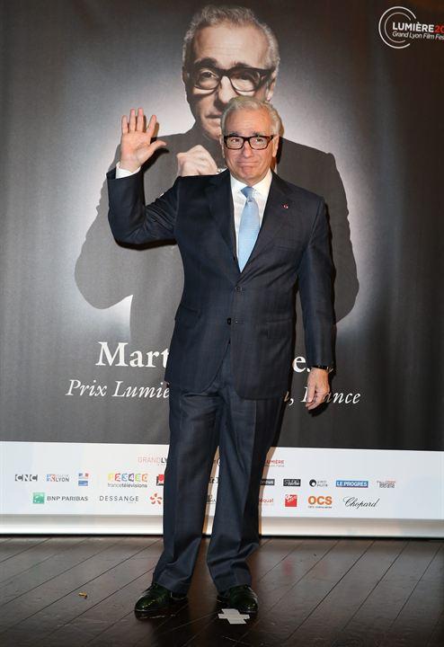 Vignette (magazine) Martin Scorsese