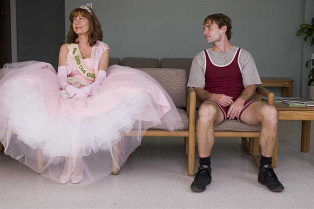 Mr. Woodcock : Bild Seann William Scott, Susan Sarandon