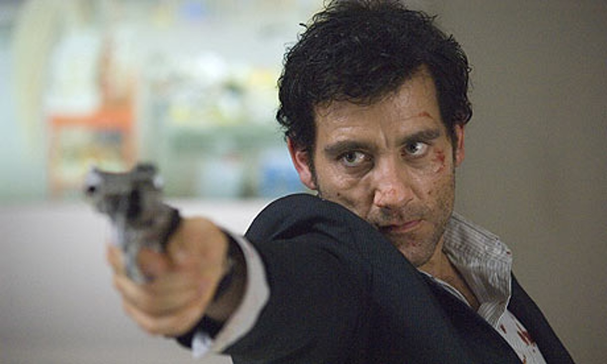 The International : Bild Clive Owen
