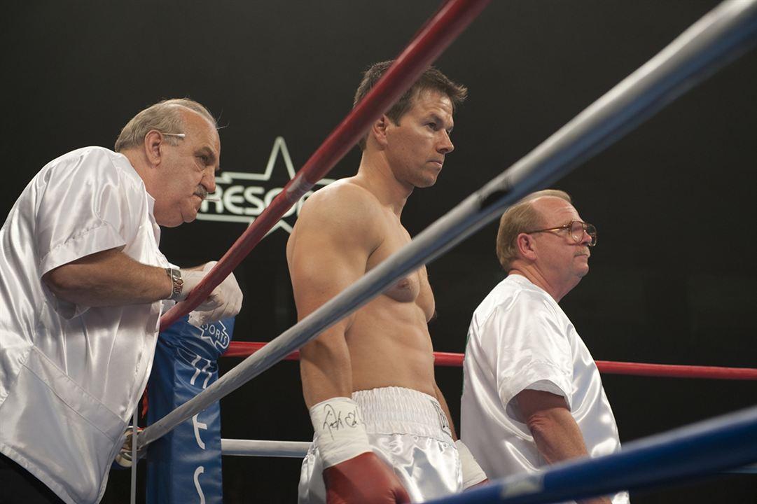 The Fighter : Bild Mark Wahlberg