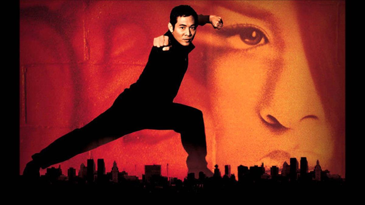 Romeo Must Die : Bild Jet Li