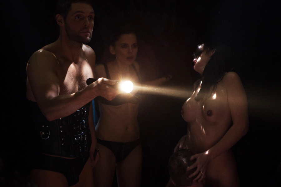 swingers film sexfilmer