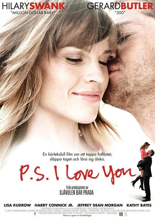 P.S. Ich liebe dich : Kinoposter