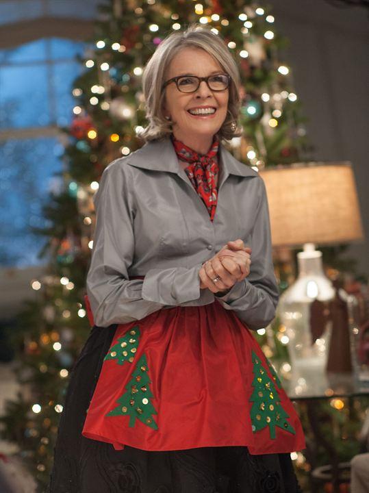 Alle Jahre wieder - Weihnachten mit den Coopers : Bild Diane Keaton