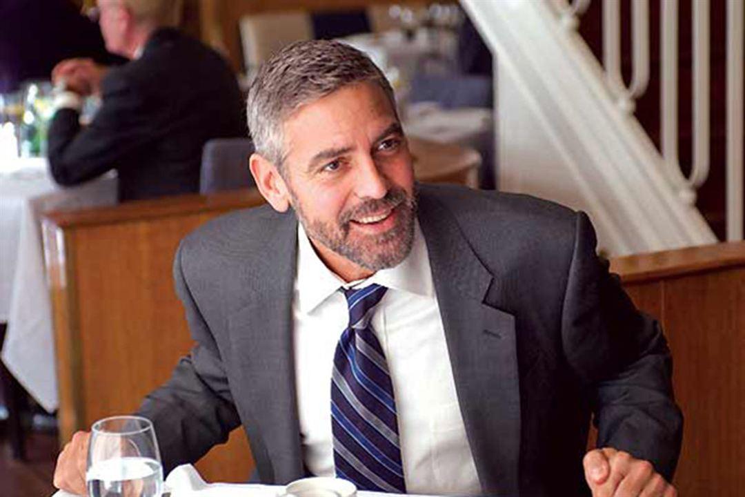 Burn after Reading - Wer verbrennt sich hier die Finger?: George Clooney