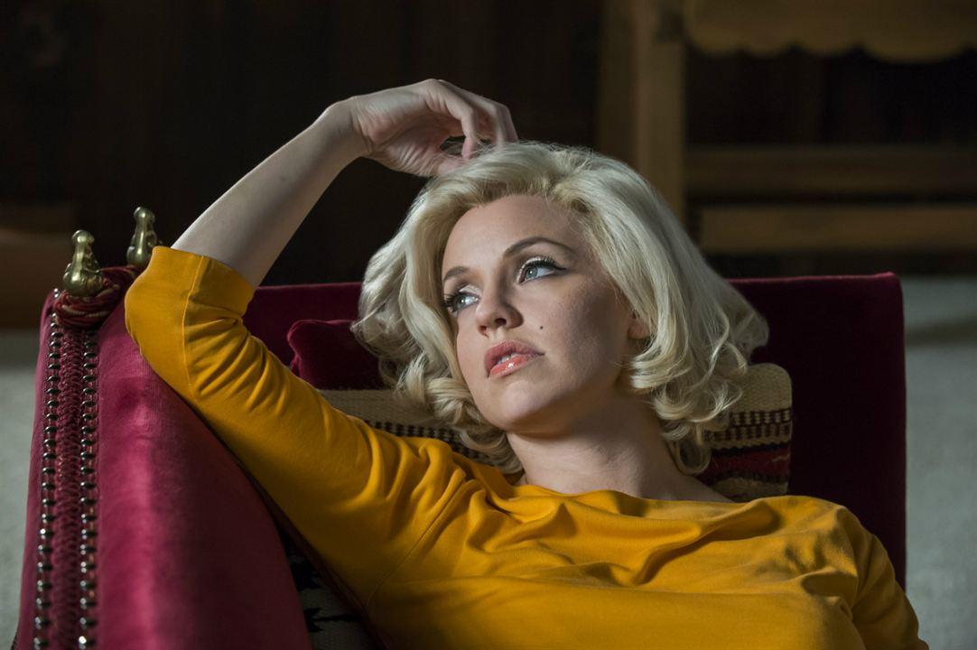 The Secret Life of Marilyn Monroe : Bild